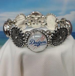 The Ultimate Los Angeles Fan Bracelet